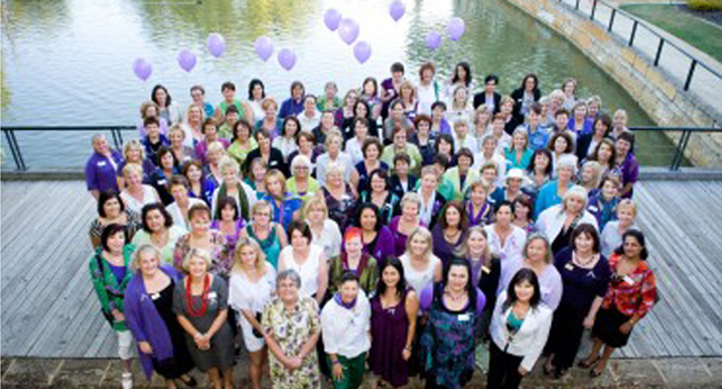 100 Women to Celebrate Image