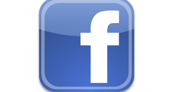 Our new Facebook page has launched Image
