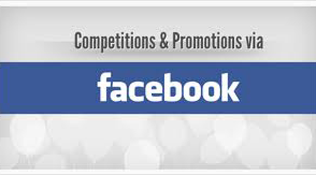 How To Run Competitions On Facebook By The Rules Image