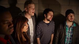 Gotye cover by Pentatonix Image