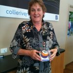 We love promoting Collie with Fran Kenneally from Collie River Valley Marketing Group