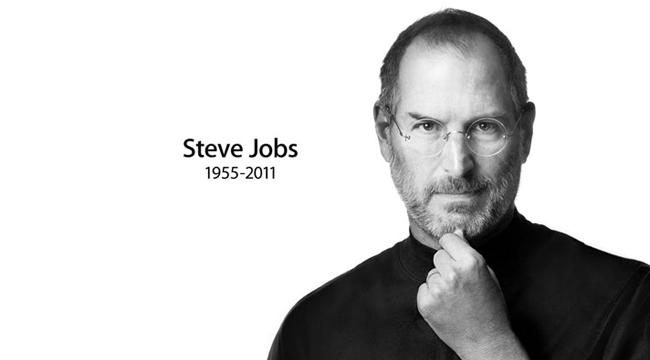 RIP Steve Jobs Image