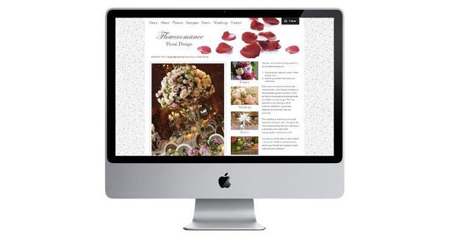 Aussivan website redesign completed Image