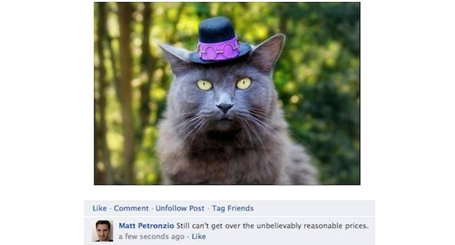20 Things Your Most Annoying Friends Do on Facebook Image