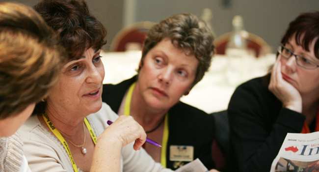 Women and Leadership forum – BPW Joondalup September Dinner Meeting Image