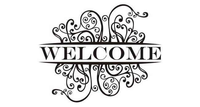 Welcome, Mina! Image