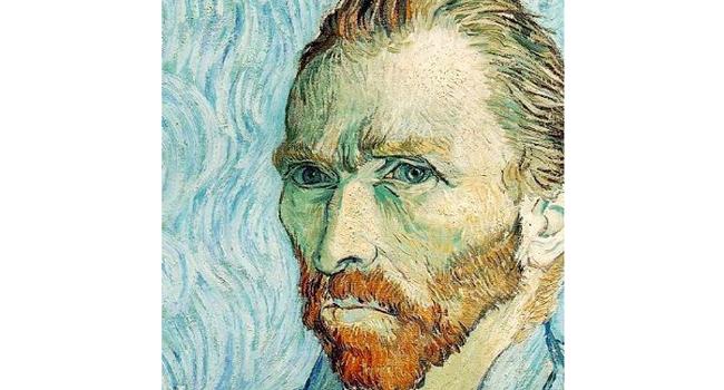 van Gogh… Image