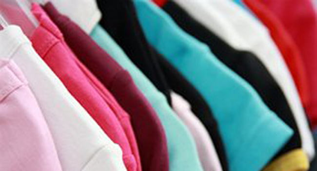 Boost for online clothes shopping Image