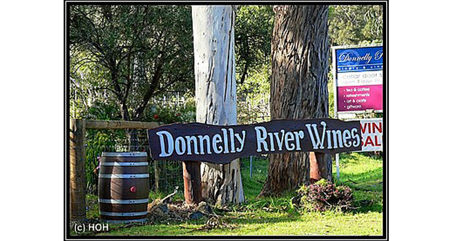Joondalup Business Association at Donnelly River Wines Warehouse Image