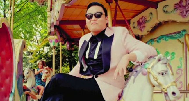 Meaning of Gangnam Style Image