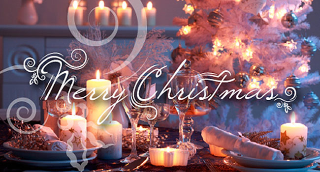 Our Christmas Newsletter Image