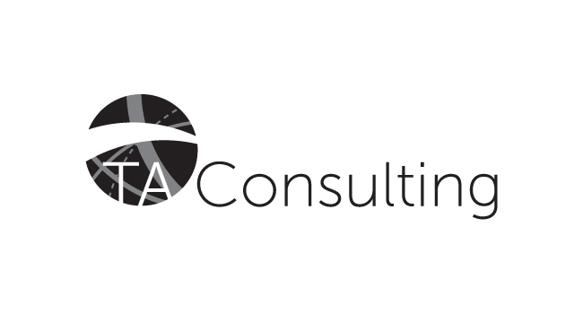 Logo Design for TA Consulting, Germany Image