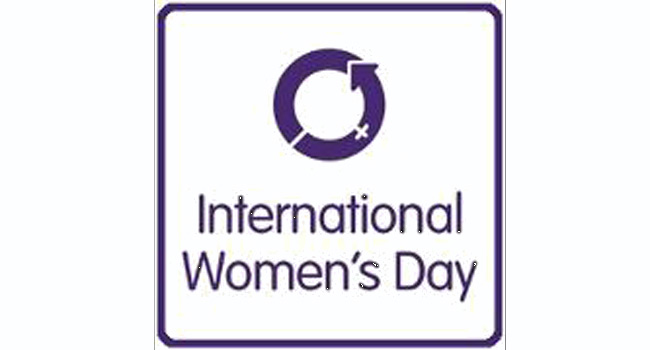 We are sponsoring this International Women's day event Image