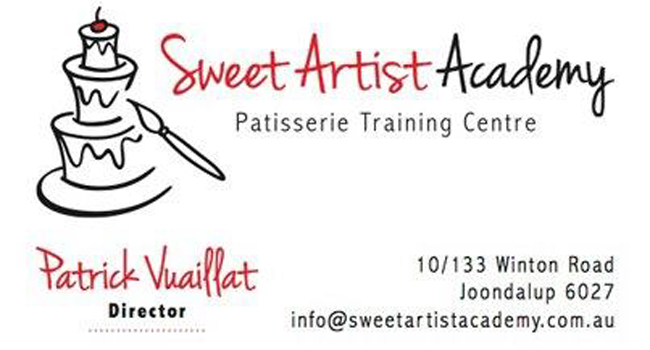 Sweet Artist Academy – Not long now Image