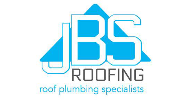 New logo for JBS Roofing Image