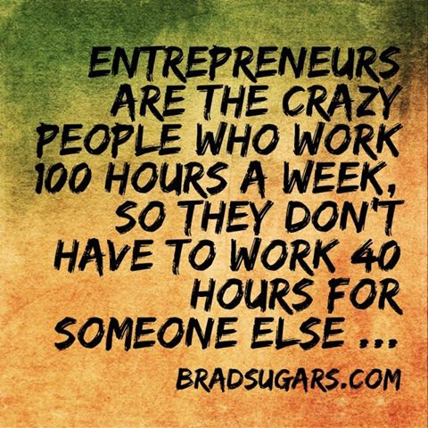 Entrepreneurs Image