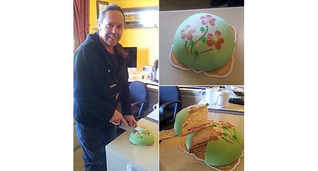 Brett's Birthday Image