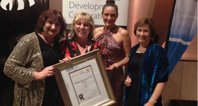 Joondalup Business Association Awards Image