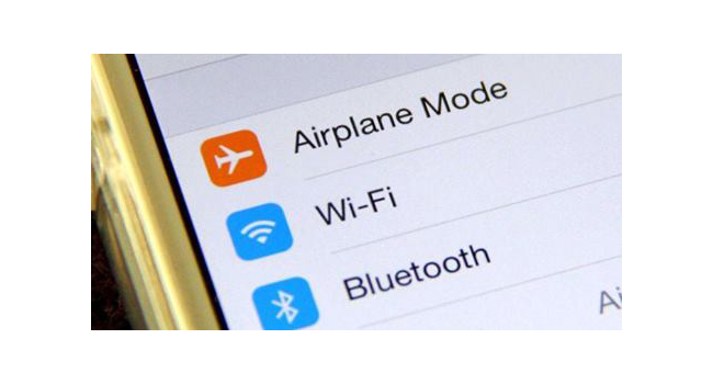 Phones on Planes? Image