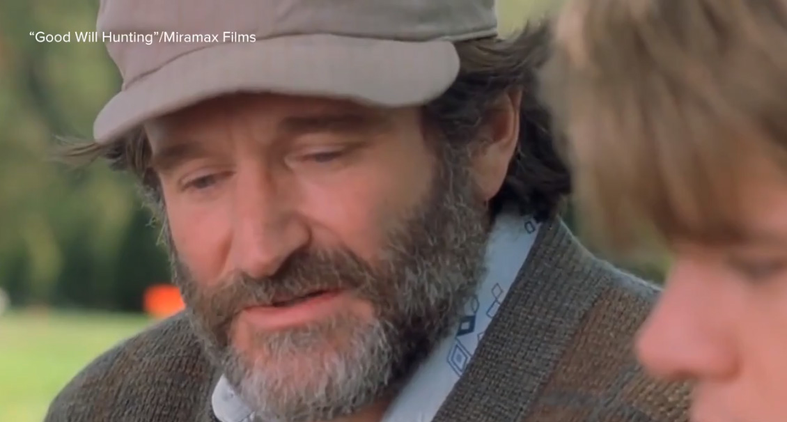 Sad news about the death of Robin Williams Image