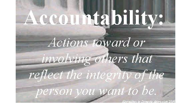 Accountability buddy Image