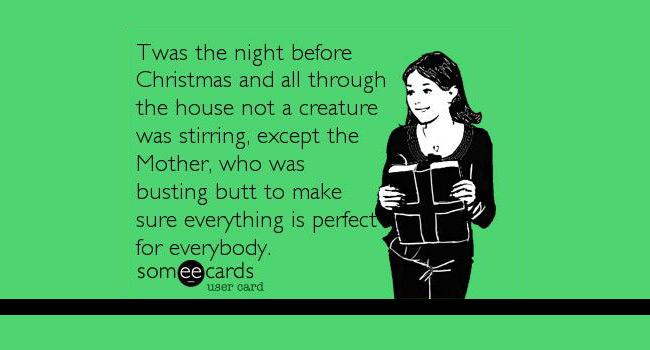 Tips for Christmas Stress? Image