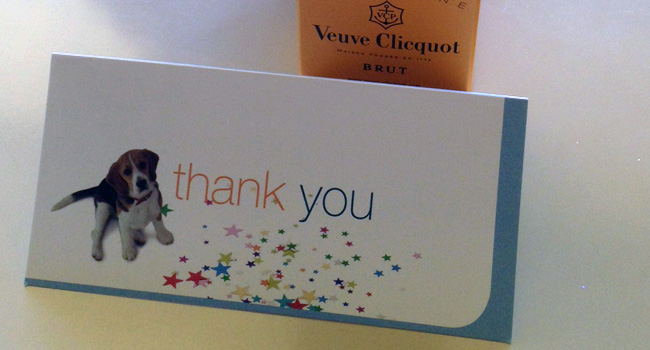 Thank you from Mortgage Choice Cannington! Image