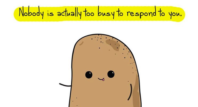 Truth Potato Image