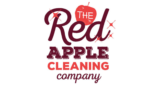 The Red Apple Cleaning Company
