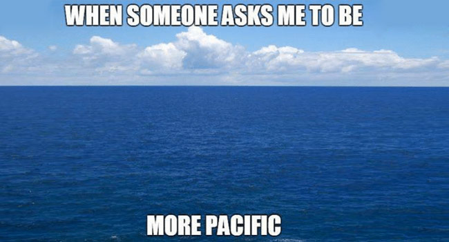 More Pacific Image