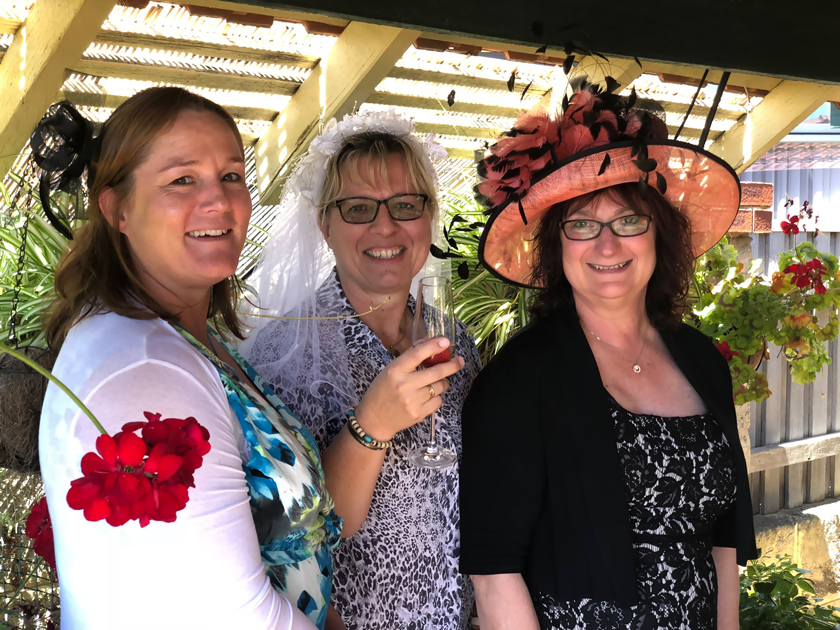 Melbourne Cup 2018 Image
