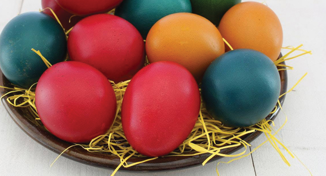 What's your Easter memory? Image