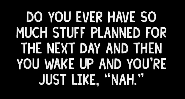 This was definitely today. Image