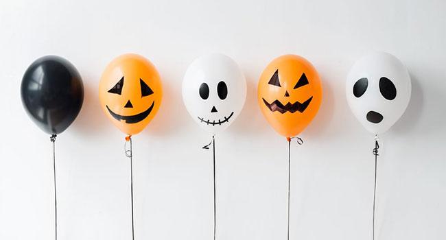 Happy Halloween! Image