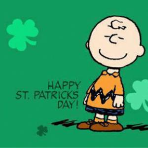 St Patrick's Day Shenanigans Image