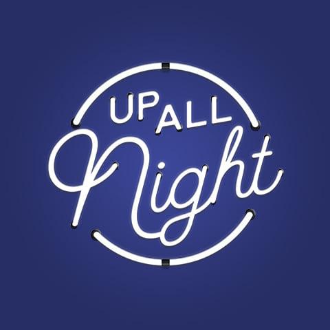 Up All Night Image