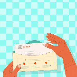 Social media saves Census night Image
