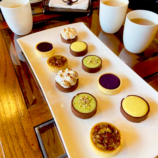 Of Birthdays and Tea-breaks Image